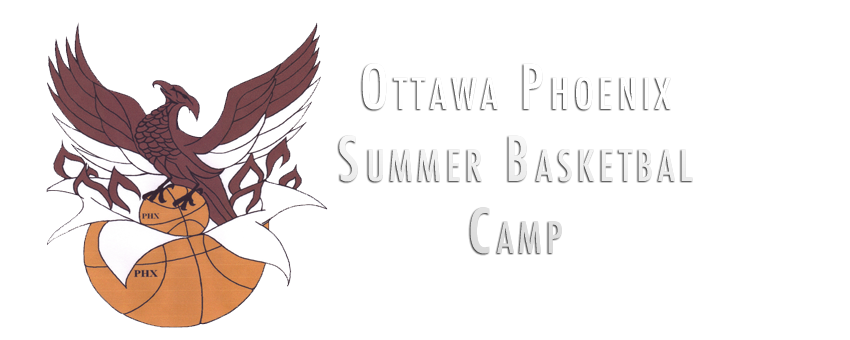 Ottawa Phoenix Basketball Summer Camp